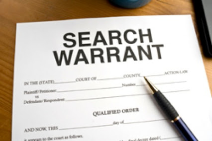 fourth amendment search and seizure essays