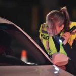 cobb county police drunk driving checlpoint