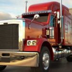 Accidents involving big trucks