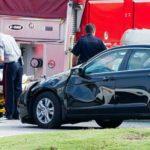 Marietta car accident