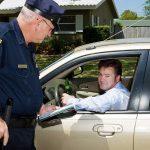 Disputing a Speeding Ticket in marietta