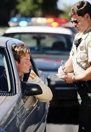 Traffic Ticket Defense Lawyer