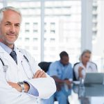 Doctors handle Car Accidents