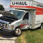 U-Haul Truck Accident Graves Amendment in Georgia
