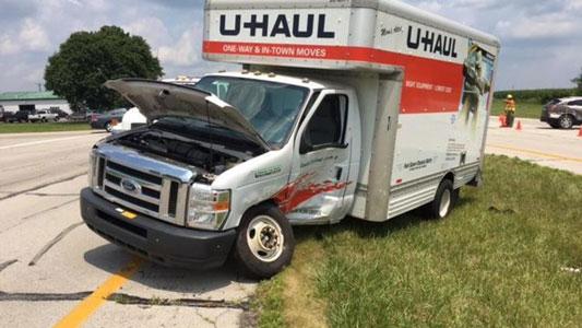 U-Haul Truck Accident Graves Amendment in Georgia
