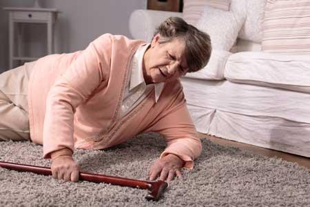 nursing home falls attorney