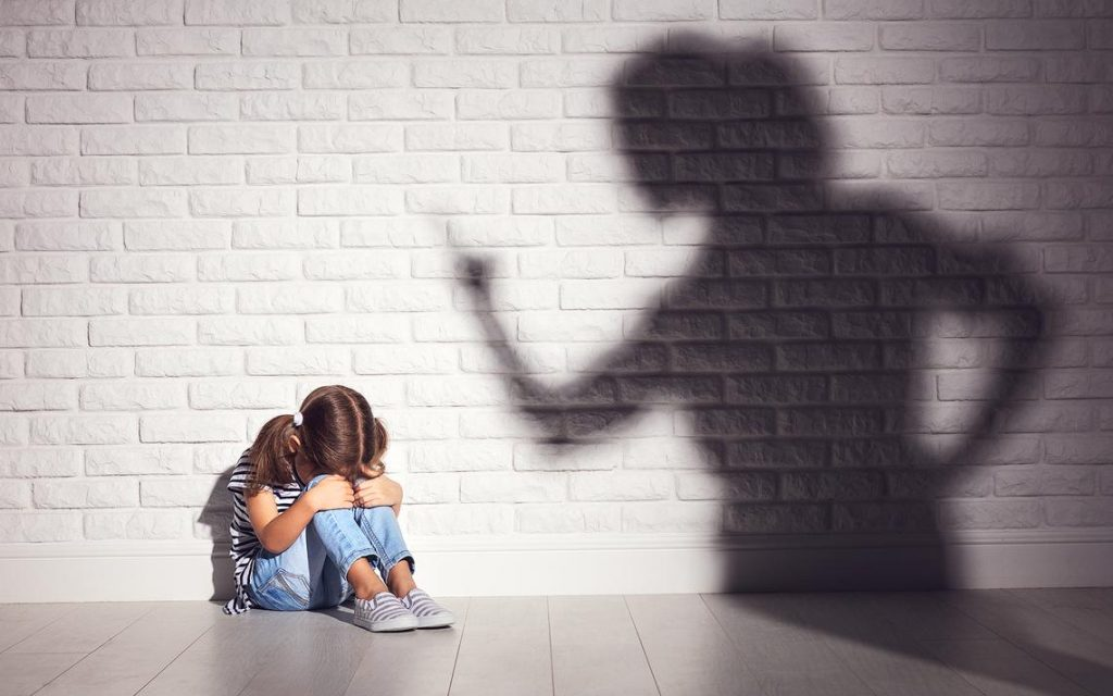 Child Abuse Marietta GA